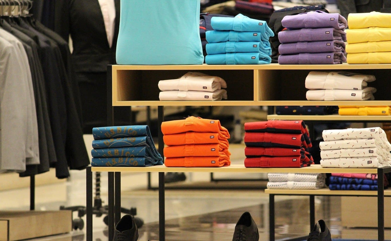 , Environmental cost of 'fast fashion' is not sustainable, The Circular Economy