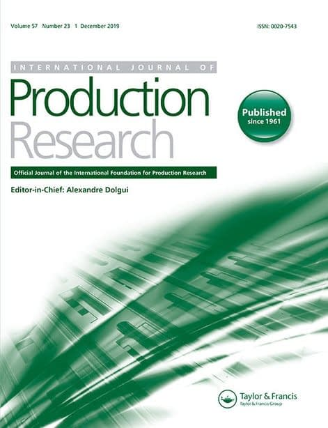 , Full article: Challenges in supply chain redesign for the Circular Economy: a literature review and a multiple case study, TheCircularEconomy.com