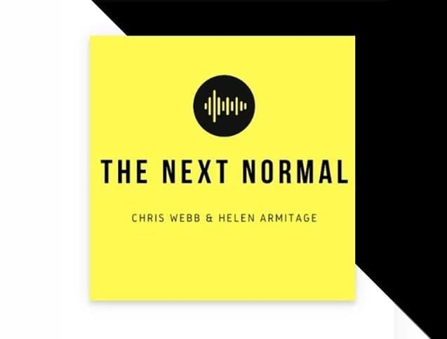 , The Next Normal Episode 5 – Building a Sustainable Future, TheCircularEconomy.com