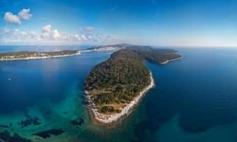 , Lika and Mali Losinj included in the top 100 sustainable destinations for 2020 – The Dubrovnik Times, The Circular Economy