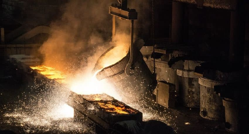 , Cautious Welcome for Circular Economy Package Progress from Steel Industry, TheCircularEconomy.com