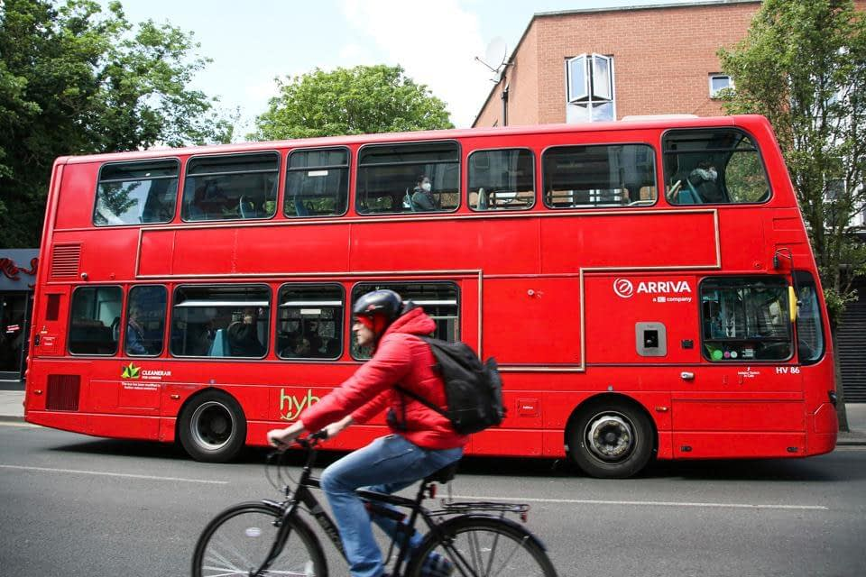 , Bicycles And Buses Will Be Future's Dominant Modes Of Urban Mobility, Predict 346 Transport Experts, The Circular Economy