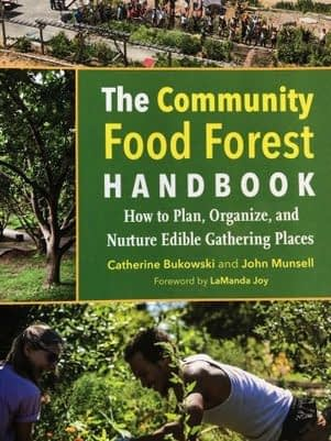 , The Community Food Forest Handbook: A Review, TheCircularEconomy.com