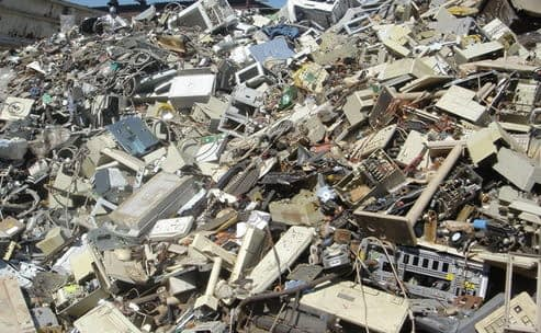 , E-waste fraudster ordered to pay back $1.8million, The Circular Economy