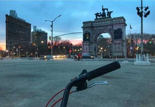, A sustainability indicator to compare the bike friendliness of U.S. cities, TheCircularEconomy.com