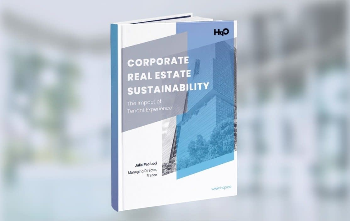 , Corporate Real Estate Sustainability: Impacts of Tenant Experience, TheCircularEconomy.com