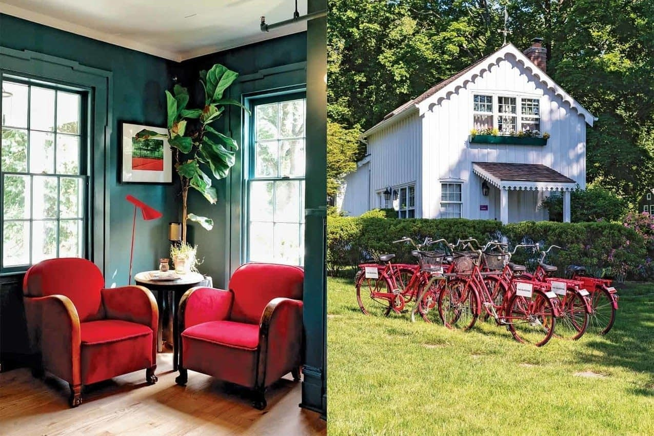 , The Maidstone Hotel Is Leading the Sustainability Charge In the Hamptons, TheCircularEconomy.com