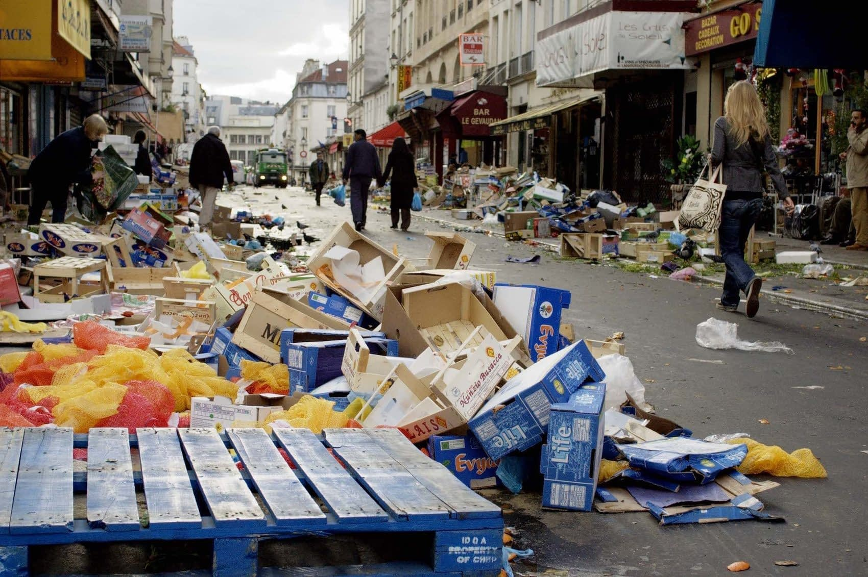 , France Expands Single Use Plastic Ban for 2020, The Circular Economy