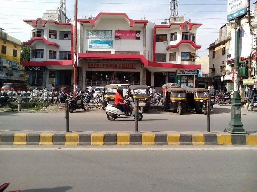 , Mobile Device Dealers in Dehradun Flout E-Waste Norms, TheCircularEconomy.com