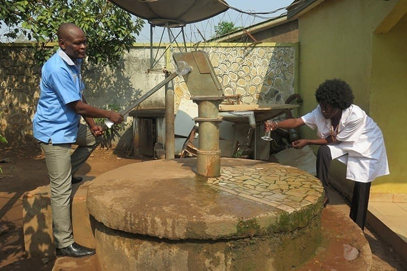 , IAEA supports 13 Sahel countries to improve their understanding of the groundwater resources in five shared aquifer systems and promotes the integrated management of shared groundwater resources in…, TheCircularEconomy.com