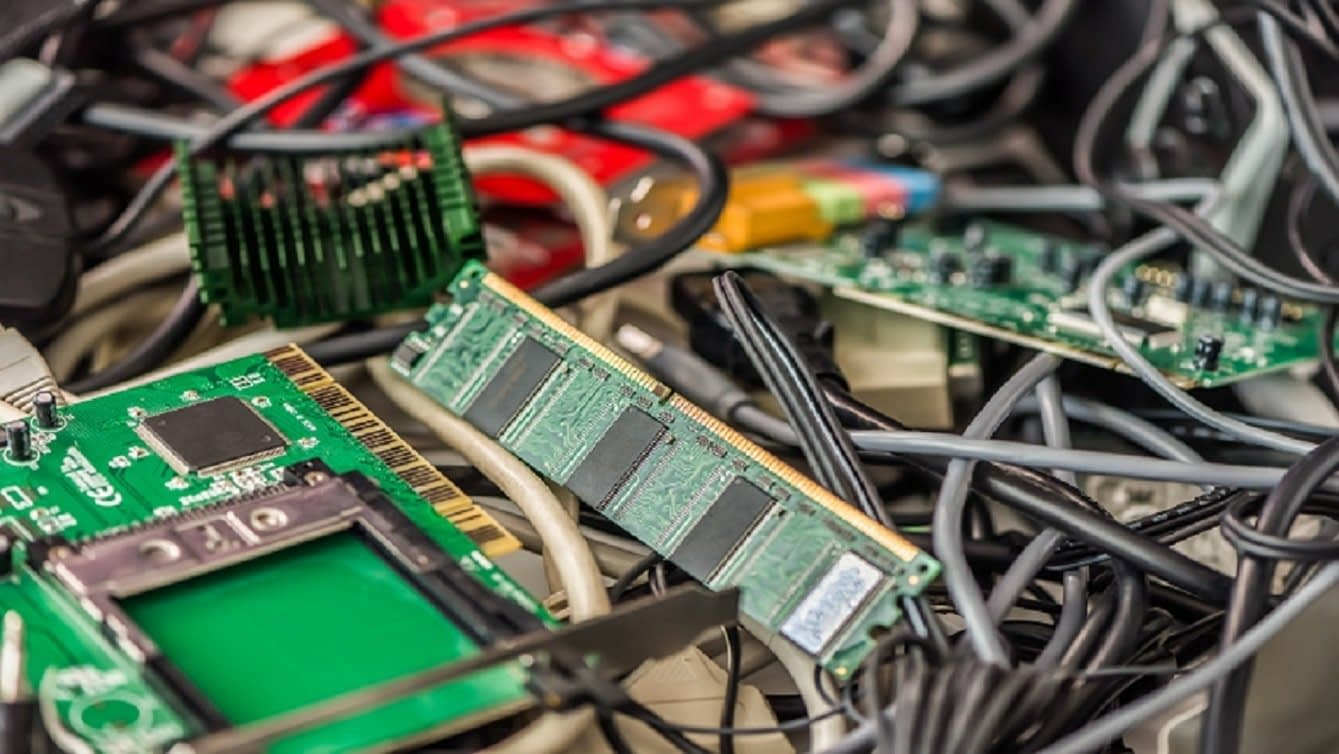 , Electronic waste recycling and sustainability in Singapore | SMU Engage, TheCircularEconomy.com