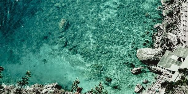 , A Ban on Single-Use Plastics Goes Into Effect on Capri This Week –, The Circular Economy