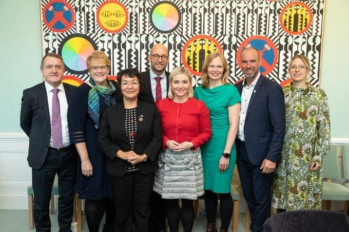, Nordic ministers of culture prioritise culture and language for sustainability, TheCircularEconomy.com