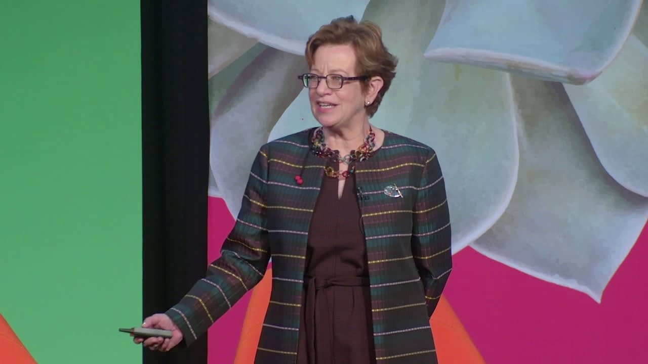 , ASU's Patricia Reiter: Announcement: The Sustainability Solutions Celebration, The Circular Economy