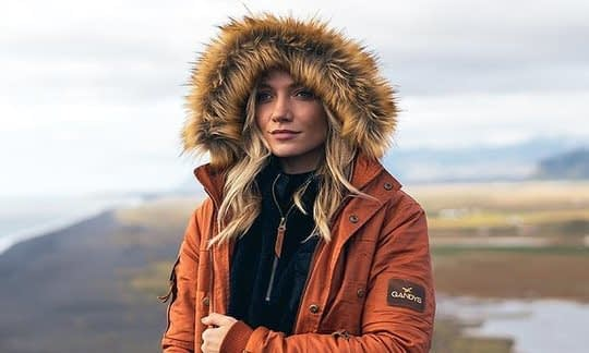, Gandys weather-resistant jackets will carry through all your outdoor adventures this autumn | Daily, The Circular Economy