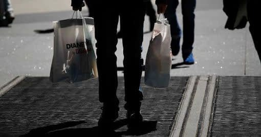 , Plastic Shopping Bags Are Finally On The Way Out, TheCircularEconomy.com
