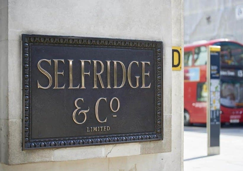 , Selfridges launches biggest sustainability edit including items from Stella McCartney and Ganni, TheCircularEconomy.com