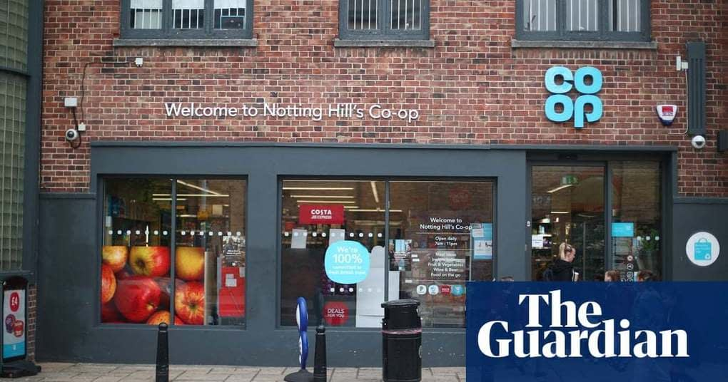 , Co-op to replace single-use carrier bags with compostables, The Circular Economy
