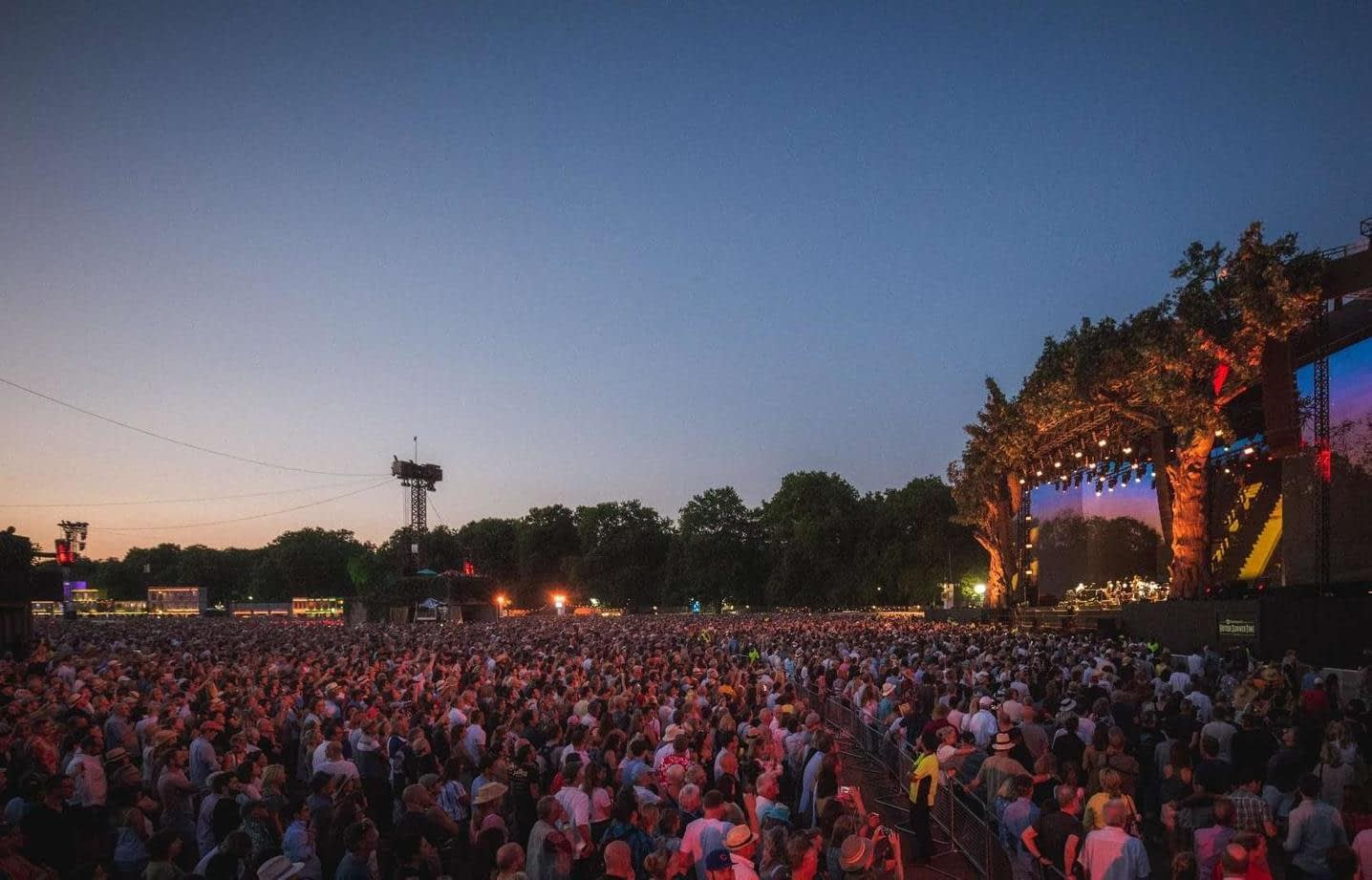 , Pollstar | 'We Take This Responsibility Seriously': British Summer Time Introduces Sustainability Measures, TheCircularEconomy.com