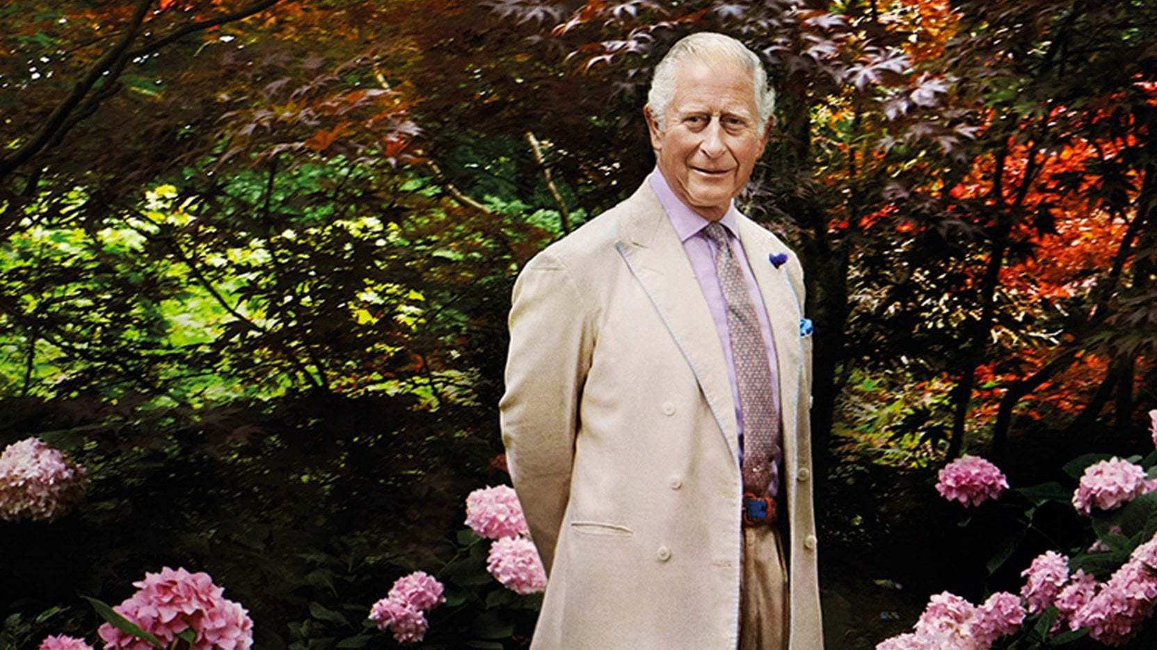 , HRH The Prince Of Wales Speaks To Edward Enninful About His Lifelong Commitment To Sustainable Fashion, TheCircularEconomy.com