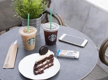 , Starbucks commits to eliminating single-use straws by 2020, The Circular Economy