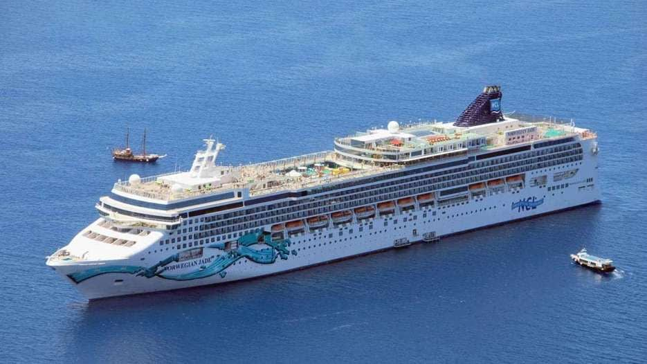 , Norwegian Cruise Line To Ditch Single-Use Plastic Water Bottles, TheCircularEconomy.com