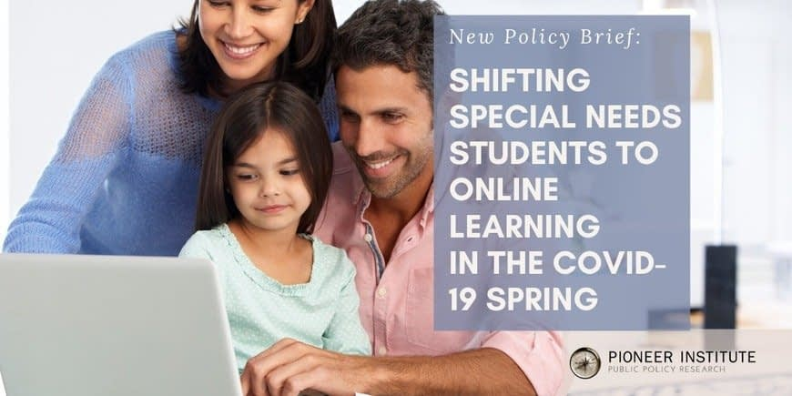 , Experts Find K-12 Online Education Can Be Appropriate for Most Special Needs Students, The Circular Economy