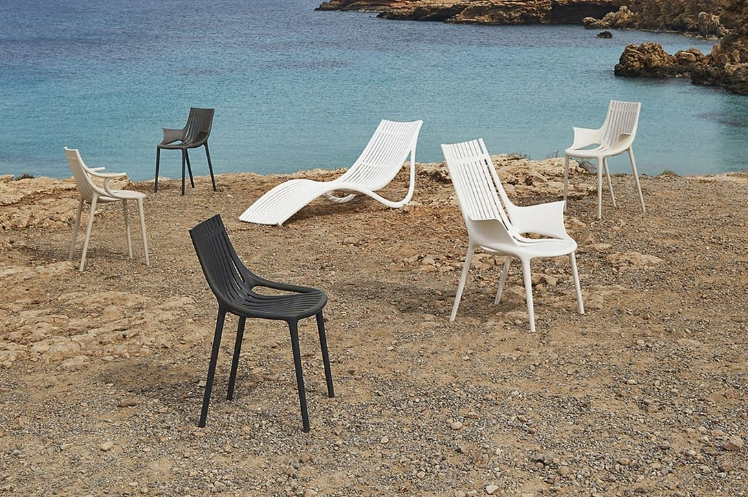 , Vondom Grows Its Commitment to Sustainability With the Ibiza Collection, TheCircularEconomy.com