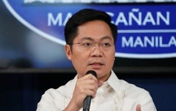 , Gov't committed to sustain food security – Nograles, TheCircularEconomy.com