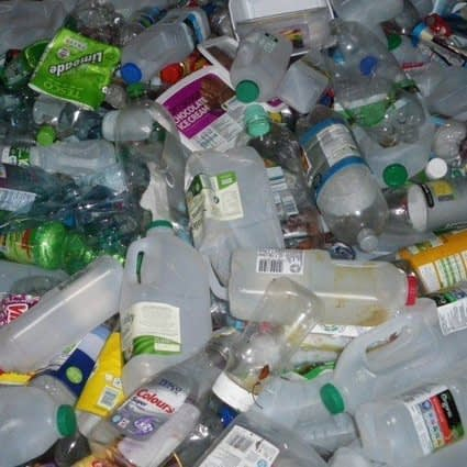 , Single Use Plastic Bottles: Will People Ever Stop Using Them?, The Circular Economy