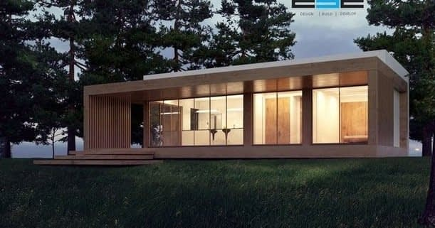 , Luxury home builder in Perth making the house with sustainable features, TheCircularEconomy.com