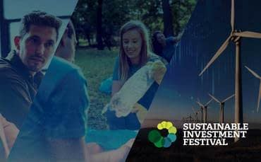 , IW parent company Incisive Media launches Sustainable Investment Festival, TheCircularEconomy.com