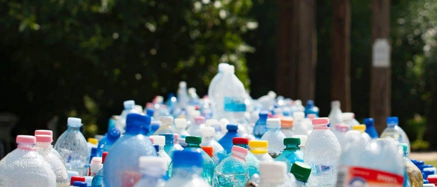 , I gave up single-use plastic for a week. Here's what happened., The Circular Economy