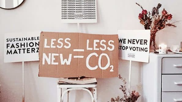 , Sustainable fashion and the paradox of the pandemic – Big Ideas, TheCircularEconomy.com