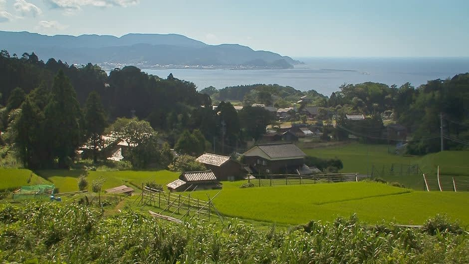, Full article: Sustainability through landscapes: natural parks, satoyama, and permaculture in Japan, TheCircularEconomy.com
