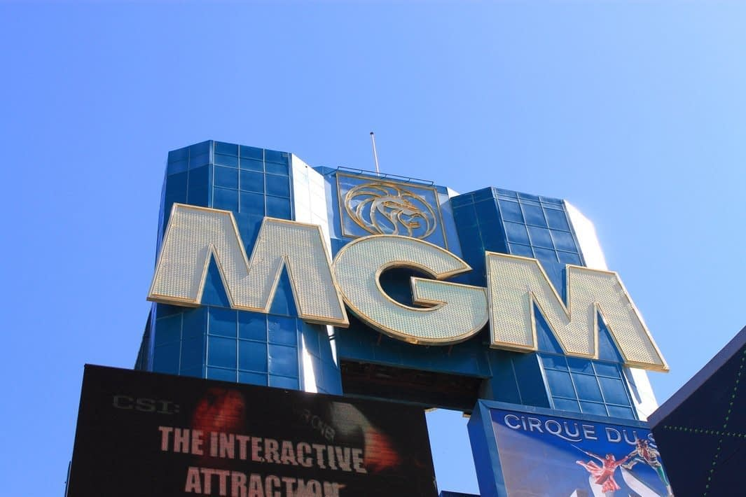 , MGM Resorts Sets New Social Impact and Sustainability Goals, TheCircularEconomy.com