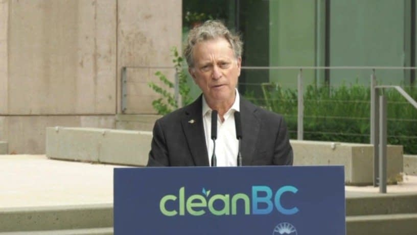 , B.C. approving municipal single-use plastic bans, working on province-wide plan | CTV News, TheCircularEconomy.com