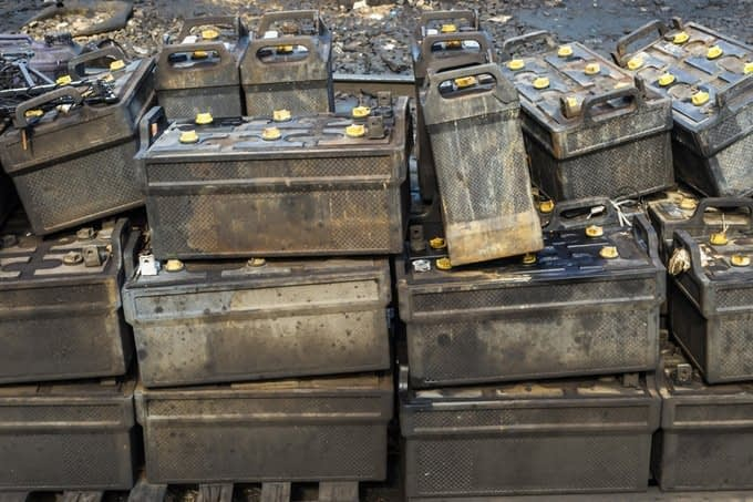 , Lead Batteries' Top Sustainability Score May Be Model For Other Sectors, TheCircularEconomy.com