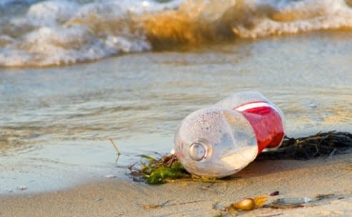 , Plastics Pact: One billion single use plastic items to be eliminated by end of 2020, TheCircularEconomy.com