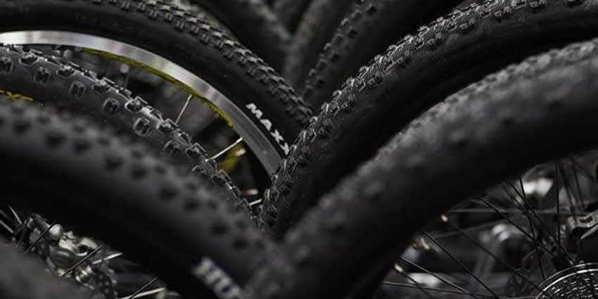 , Bike Tyre Recycling in a Circular Economy, The Circular Economy