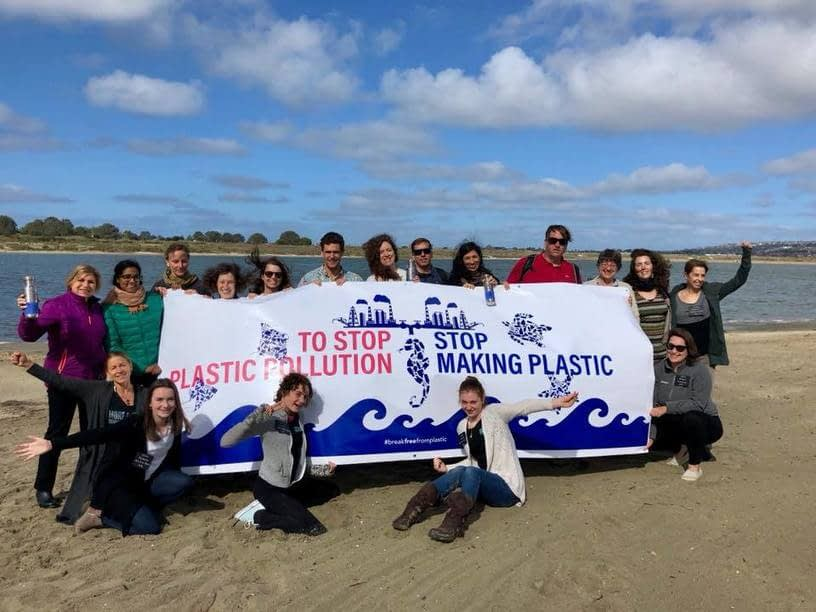 , Groups Representing 1,000 + NGOs Around the World Call to End Single-Use Plastics at International Conference —, The Circular Economy