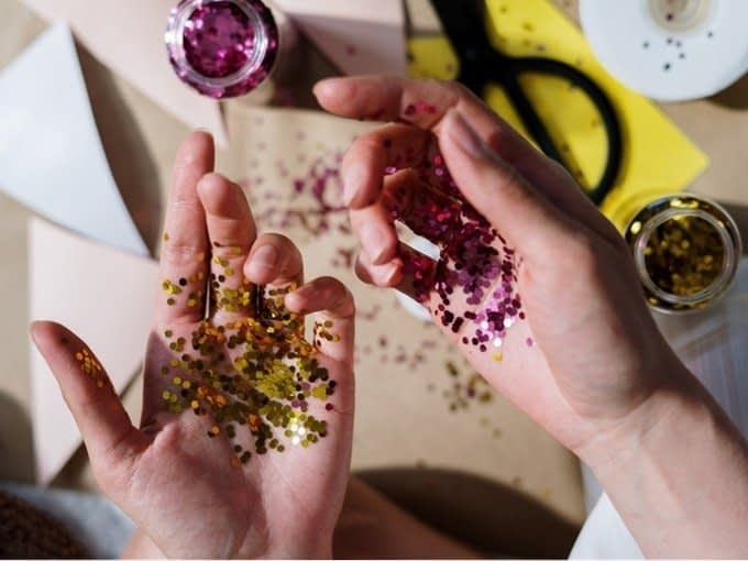 , Biodegradable glitter is no better for the environment, say scientists, TheCircularEconomy.com