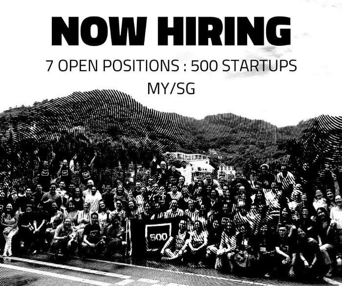 , Durians Daily #100: 500 Durians is hiring for seven positions to better serve the SEA startup ecosystem; E-scooter operator Neuron Mobility secures US$12 million for Australia and New Zealand expan…, TheCircularEconomy.com