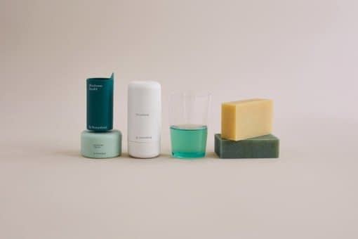 , By Humankind picks up $4M to rid your morning routine of single-use plastic –, TheCircularEconomy.com