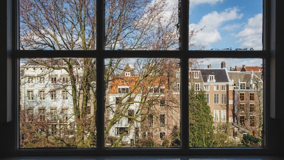 , Is COVID-19 Shifting Attitudes Towards Sustainability? A Case Study from Amsterdam – Our World, TheCircularEconomy.com