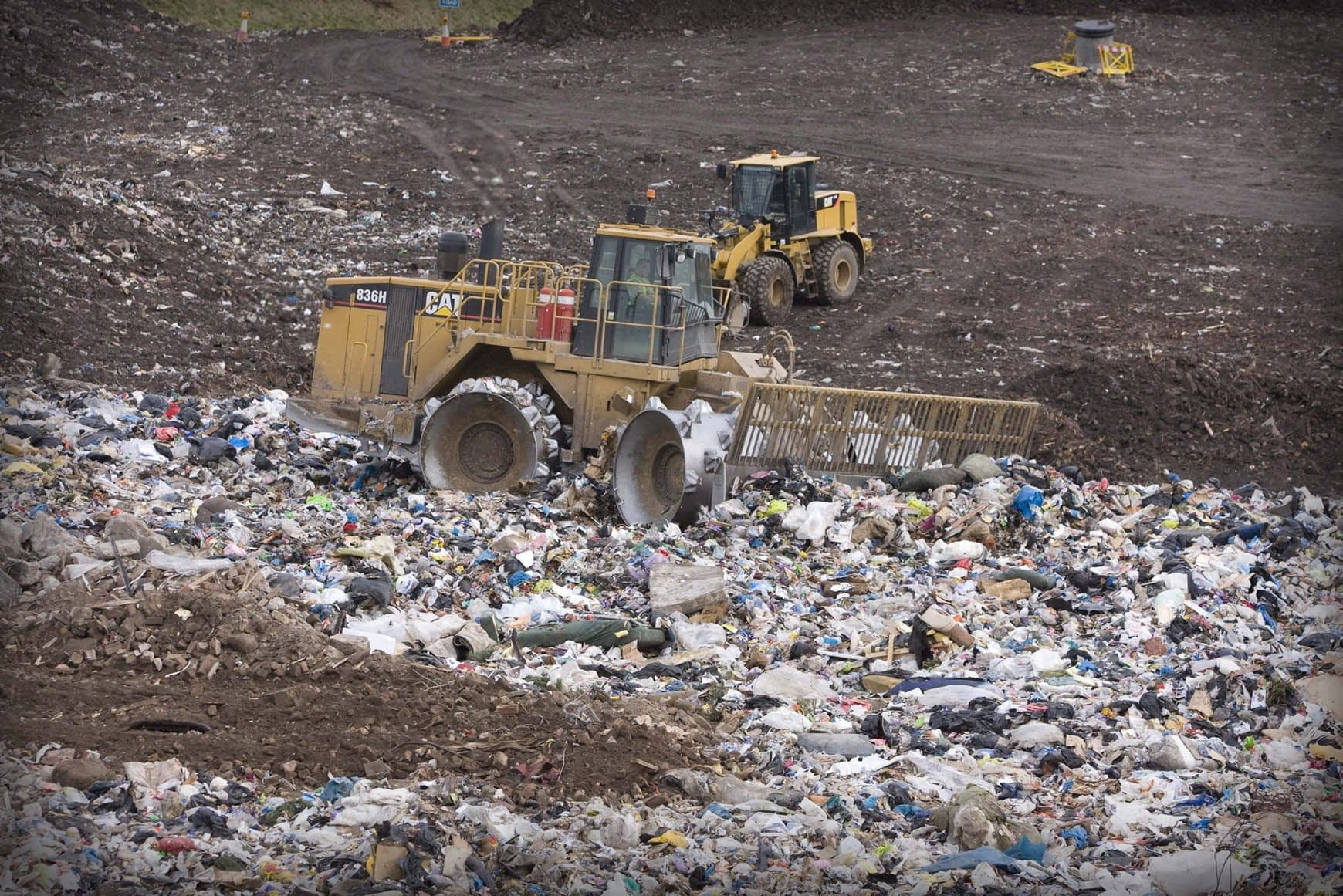 , Zero Waste Scotland to team up with construction industry, The Circular Economy