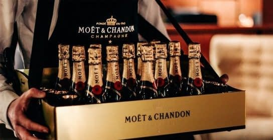 , Moët-Hennessy to promote sustainability at Vinexpo Paris, TheCircularEconomy.com