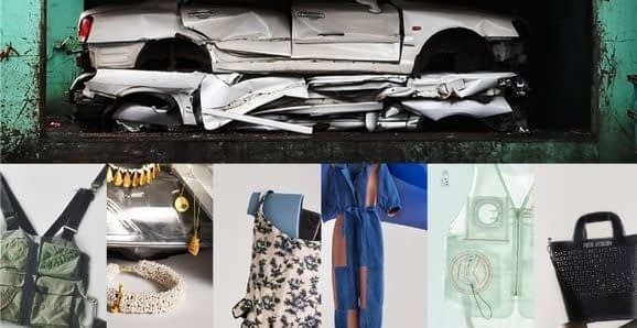 , Re:Style 2020: Hyundai Sustainability and Fashion – A Girl's Guide to Cars, TheCircularEconomy.com