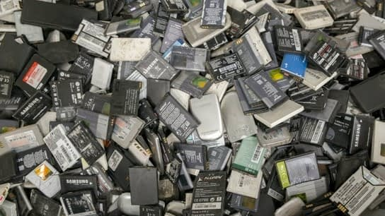 """, This """"urban mining"""" map reveals the valuables hiding in our e-waste mountains, TheCircularEconomy.com"""