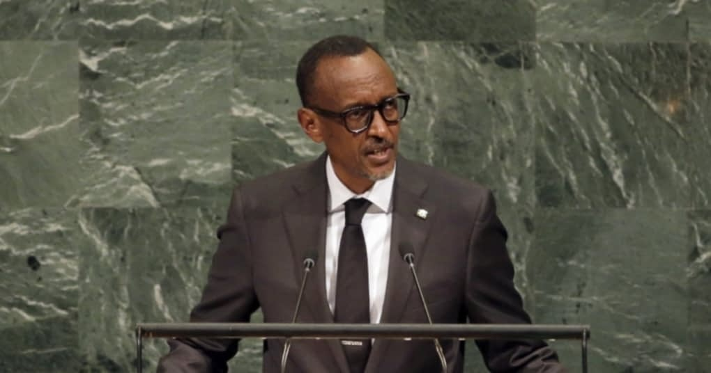 , Rwanda Is An Example Of Environmental Sustainability In Africa, TheCircularEconomy.com